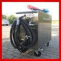 2013 eléctrica comercial de vapor coche lavadora