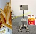 máquina eléctrica viruta de patata