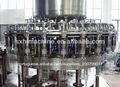 zhang jiagang automático água pura que faz a máquina