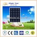 180w precio del panel solar