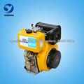 186FA motor de diesel 9HP