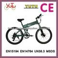 bicyclette pliable /vélo de montagne électrique /cyclomoteur électrique