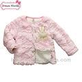 baby casaco da menina do bebê boutique roupa infantil roupas de inverno casaco de veludo