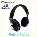 itreasure estéreo inalámbrica bluetooth china técnicas de auriculares