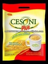 cereales para el desayuno