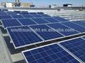 20kw en la red de electricidad solar sistema de generación para el hogar, la energía solar para el hogar sistema de precio