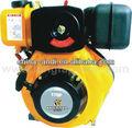 chino del motor diesel marino ad170f