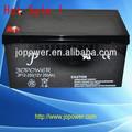 smf plomo de alta calidad de ácido solar batería 12v 250 ah