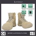 exército loveslf baratos botas de deserto militar de camuflagem botas para homens