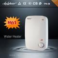 eléctrica calentador de agua instantáneo