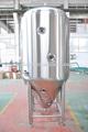 Fermenteur conique, matériel de fermentation, industrielle de fermentation