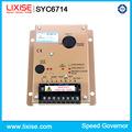 SYC6714 Compatible Cargar generador GAC controlador Sharing Módulo Sincronizador