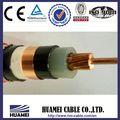 cabo de alta tensão 95mm2 cabo