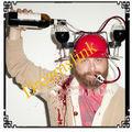 2013 casquillo creativo cerveza, coca-cola gorras, sombrero de Navidad carnaval, sombrero divertido gorras funcionales dobles