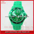 R07 relógios baratos na loja,silício relógios