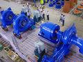 turbina hidráulica