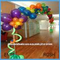 popular personalizado globo de flores la venta del arco