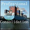 altamente competitivo servicio de transporte marítimo de China