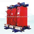 De tipo seco transformadores de distribución de potencia 10KV AC