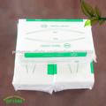 Polpa mista de papel toalha de mão