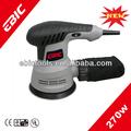 270w 125mm eléctrica rotativa lijadora 2014 nuevos productos/herramientas eléctricas( rs2701)