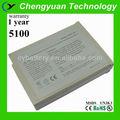 1100 1150 5100 5150 ordenador portátil del reemplazo de la batería( n3410) para dell inspiron