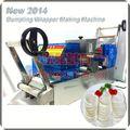 pequeña máquina dumpling df68 la certificación ce
