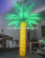 China fornecedor artificial decorativa led palma/coco de tronco de árvore