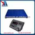 Buffer- tipo de plataforma de la báscula/báscula de piso