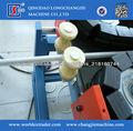 PVC máquina de tubos
