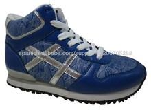 zapatos de vestir nuevo estilo para el cabrito