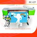 Impresora Integrada / Impresión y Corte / Alta Resolución
