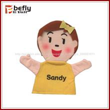 2014 cute toy marioneta para niño juguete muñeca