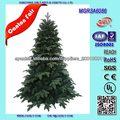 de plástico árboles de navidad artificiales falsos para América Latina