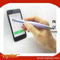 touch pen usb 2.0 mejor regalo de la venta de negocios de la impulsión del flash del usb