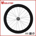 light weight T700 60mm depth 20/20.5/23/25mm width carbon race wheel