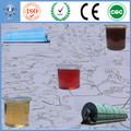 Proyecto de energía renovable de China, Equipos para el reciclado de plásticos de desecho de aceite combustible