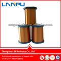 banco duplo isolamento magnéticas enrolamento esmaltado fio de cobre uso para máquina de solda