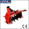 la agricultura tractor rotovator cultivador