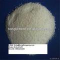 Los residuos de agua agente floculante de poliacrilamida/pam/polielectrolito floculante