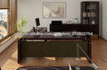 lujo moderno oficina escritorio tabla muebles