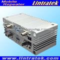 Auto-alarma cierre y reinicie el poder Amplificador de señal móvil GSM 900mhz