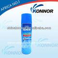 productos químicos para el hogar en polvo de almidón planchado en polvo spray de almidón