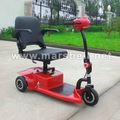 Três rodas scooter elétrica dl24250-1