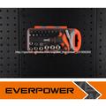 25pc la herramienta de mano, trinquete bit establece caja de herramientas, herramientas eléctricas alemán