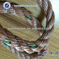 de alta calidad de última cuerda de rescate