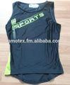 El diseño personalizado de funcionamiento jersey, ropa de correr al por mayor
