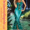 venta al por mayor 2013 venta caliente sirena chicas sexy con traje de los animales