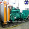 arranque eléctrico diesel de espera generadores de emergencia