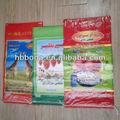 sacos de polipropileno tejido 25kg